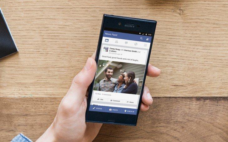 Sony анонсировала новый флагманский смартфон Xperia XZ - Изображение 2