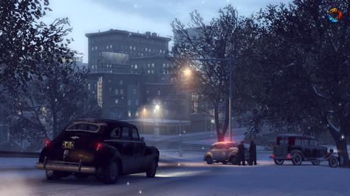 Рецензия на Mafia 2 - Изображение 3