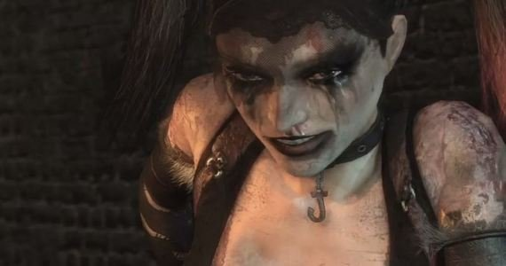 Плохое DLC для Arkham City - Изображение 3