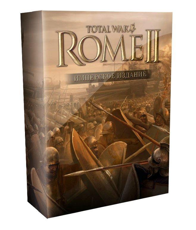 Готовимся к Total War: Rome II. - Изображение 9