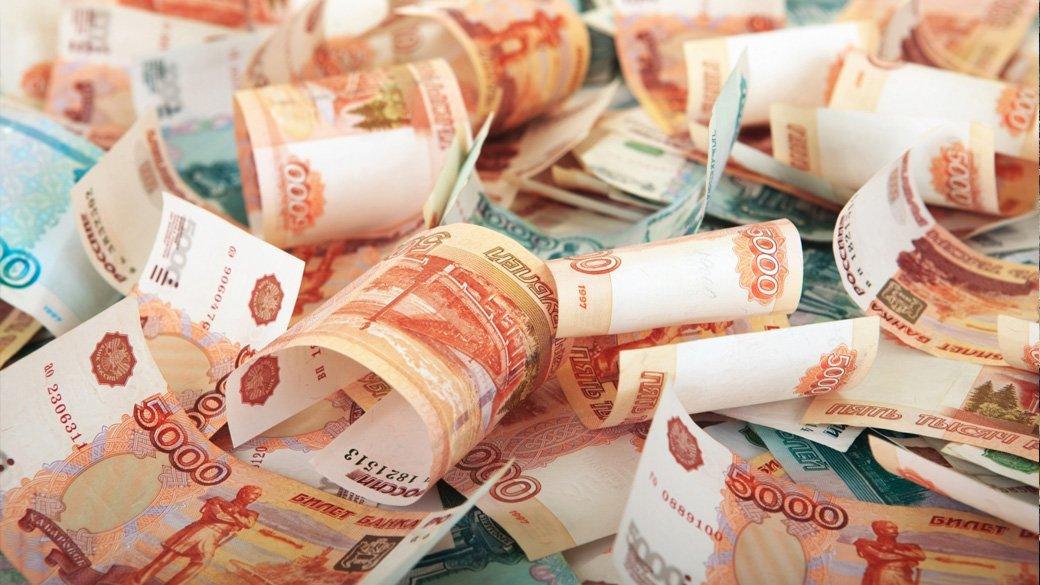 Доллар — 80. Евро — 100 - Изображение 1
