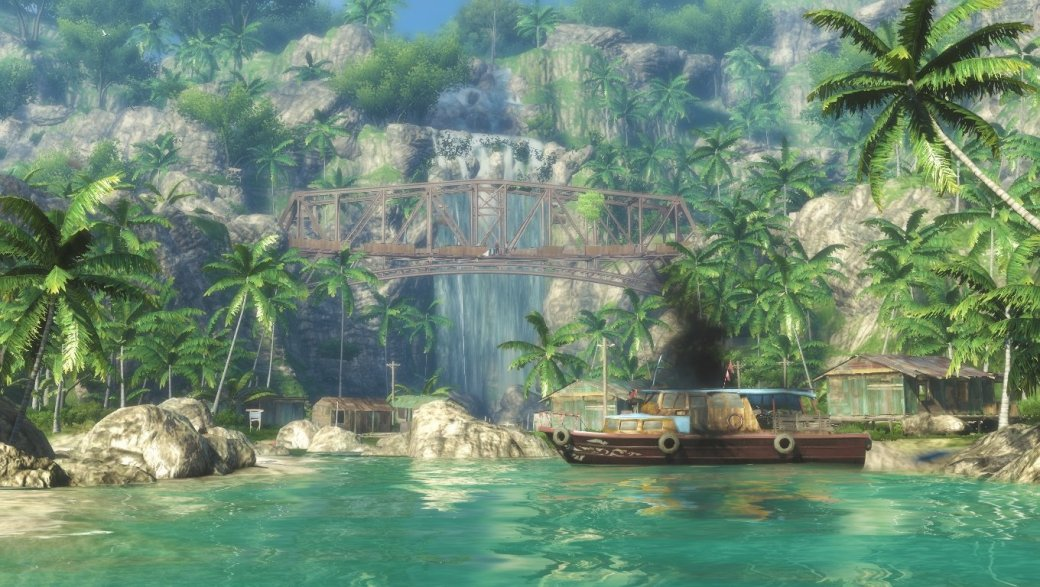 Рецензия на Far Cry 3. Обзор игры - Изображение 3