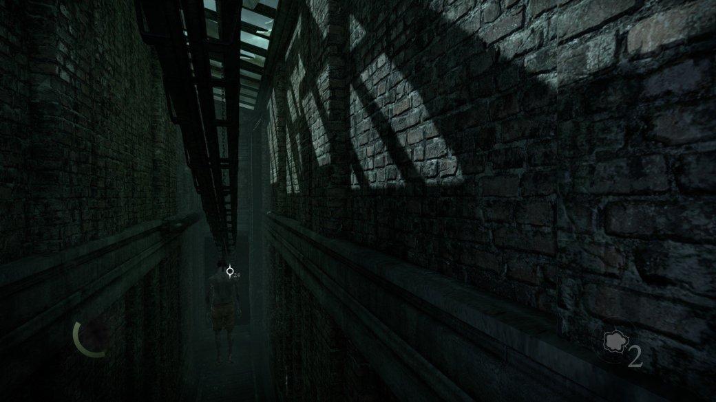 Обзор игры Thief - Изображение 2