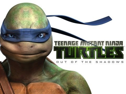 Рецензия на Teenage Mutant Ninja Turtles: Out of the Shadows - Изображение 1