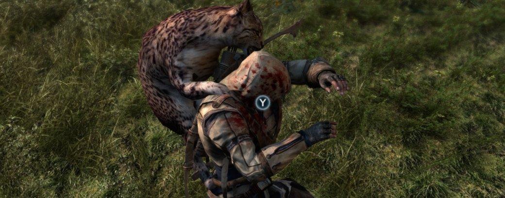 Эволюция Assassin's Creed - Изображение 47