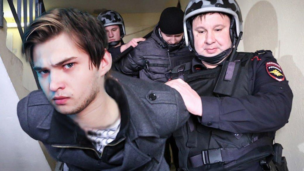 Дело Соколовского: интерактивный таймлайн. - Изображение 1