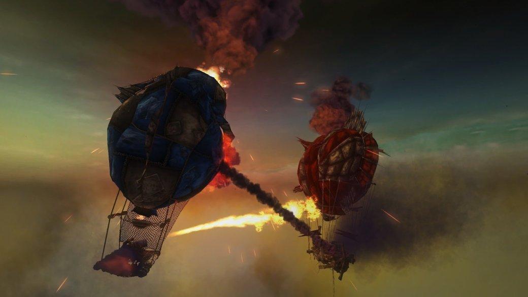 Рецензия на Air Buccaneers HD - Изображение 2