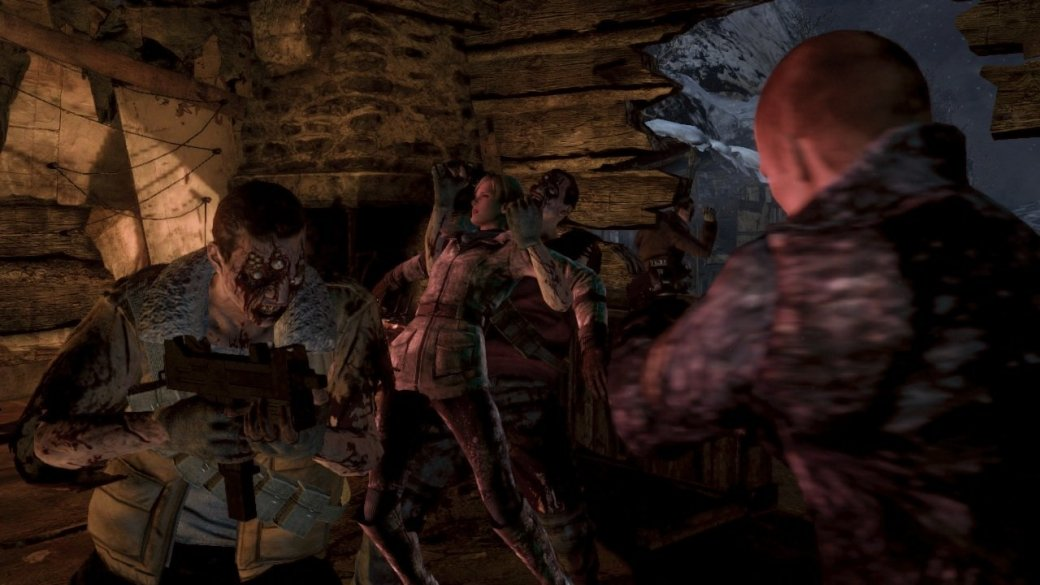 Resident Evil 6. Эксклюзивное интервью. - Изображение 3