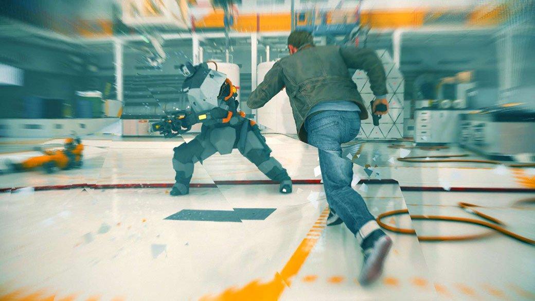Рецензия на Quantum Break - Изображение 9