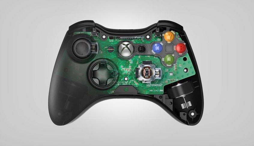 Oculus VR купит компанию-разработчика контроллеров Xbox 360  - Изображение 1