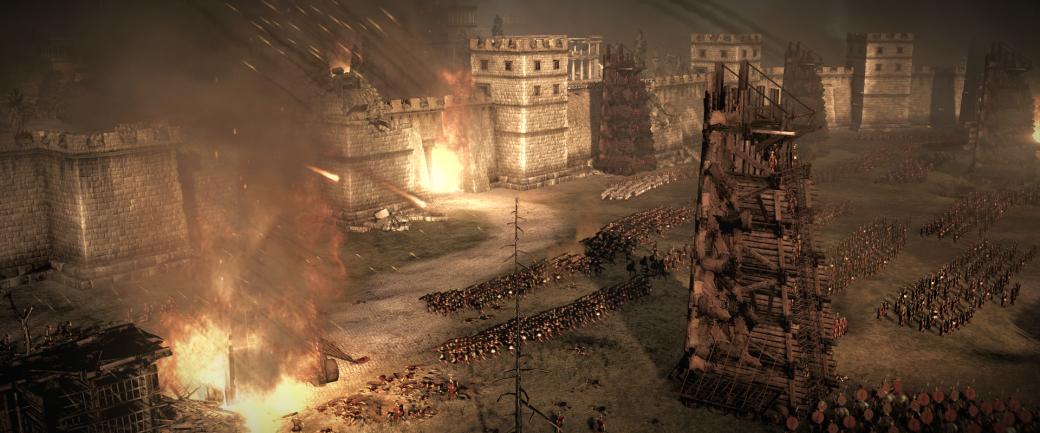 "Total War: Rome 2. Репортаж с ""Игромира 2012"". - Изображение 4"