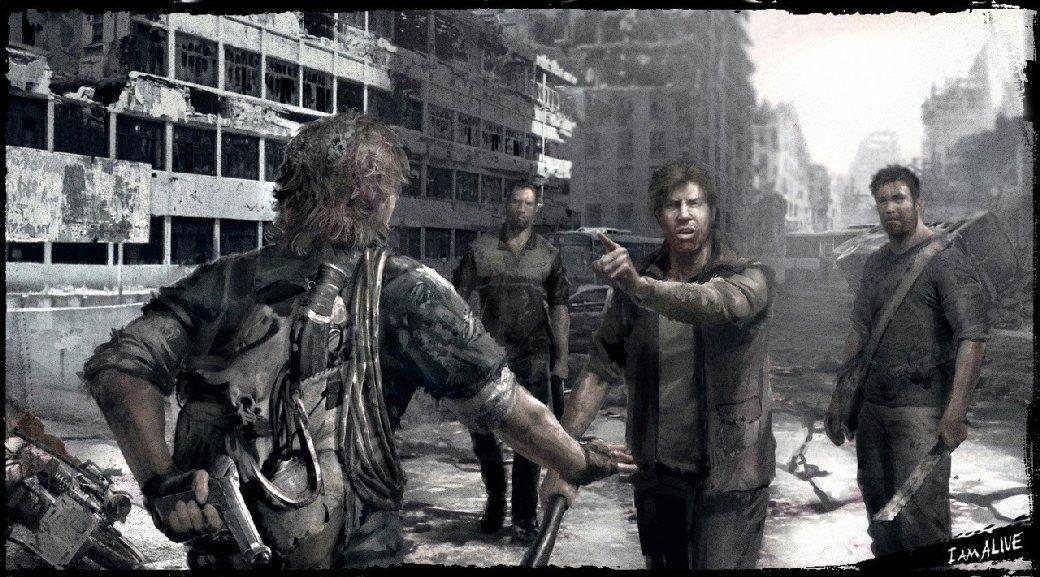Буду погибать молодым: уроки выживания из 9 игр - Изображение 5