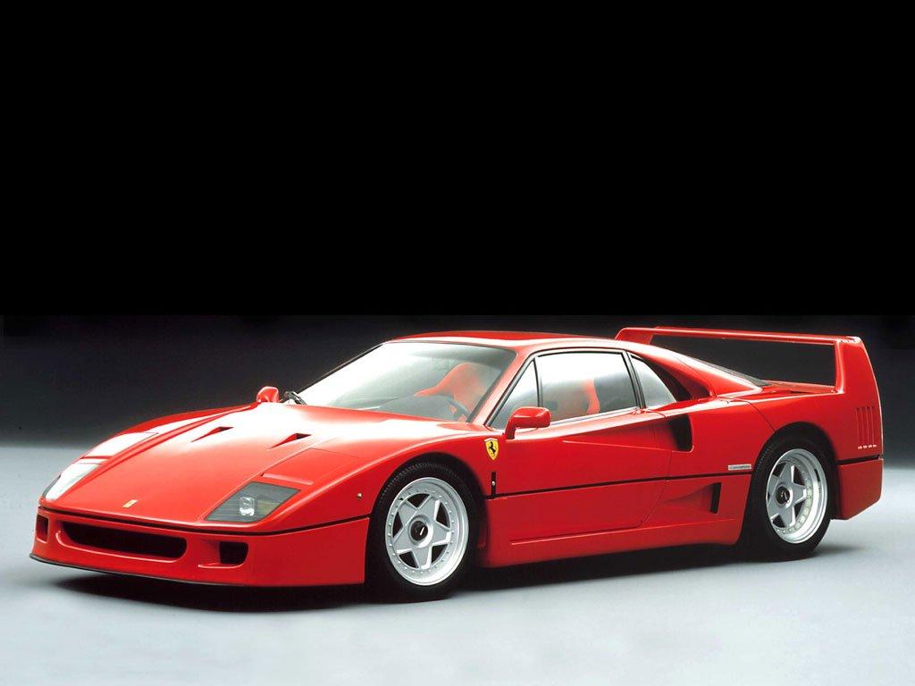 Десять игр, в которых вы можете прокатиться на Ferrari - Изображение 6