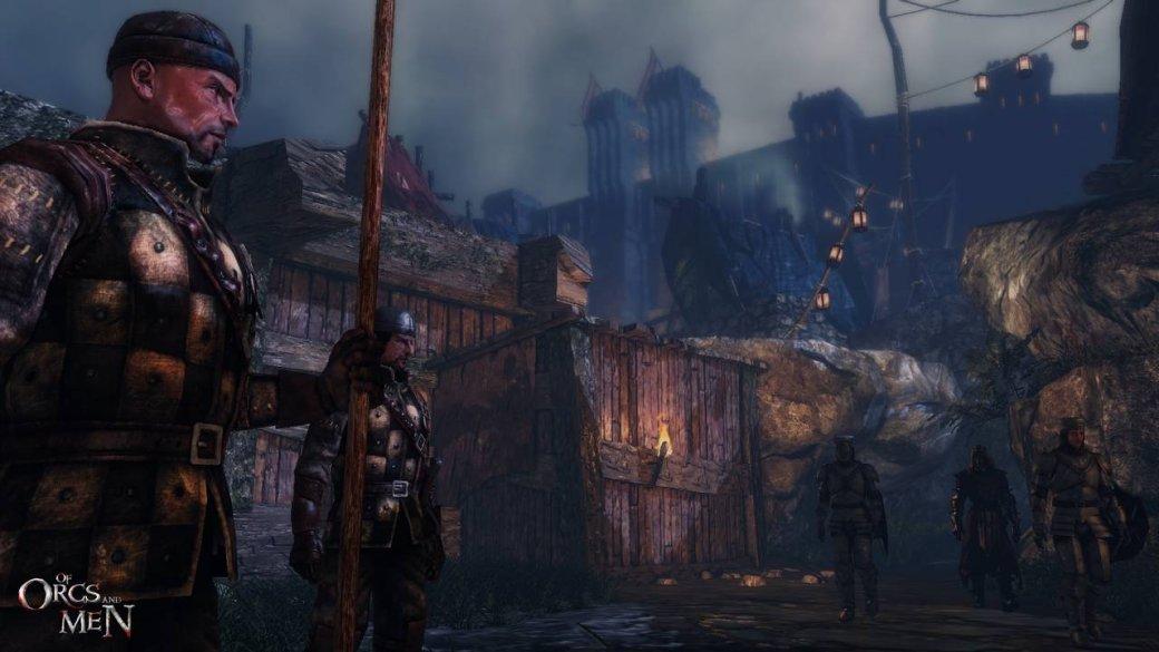 Рецензия на Of Orcs and Men - Изображение 5