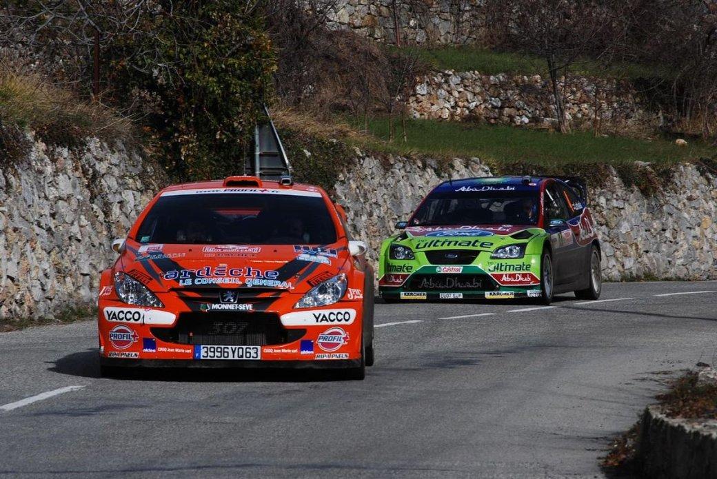 Новый сезон WRC ограничится портативными платформами - Изображение 1