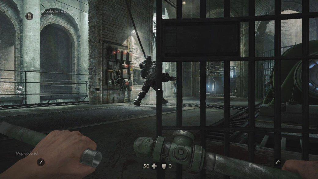 Рецензия на Wolfenstein: The Old Blood - Изображение 8