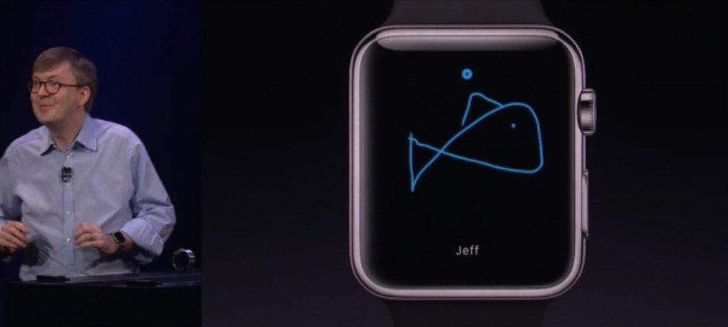 Итоги презентации Apple: какими будут новые умные часы и iPhone 6 . - Изображение 7