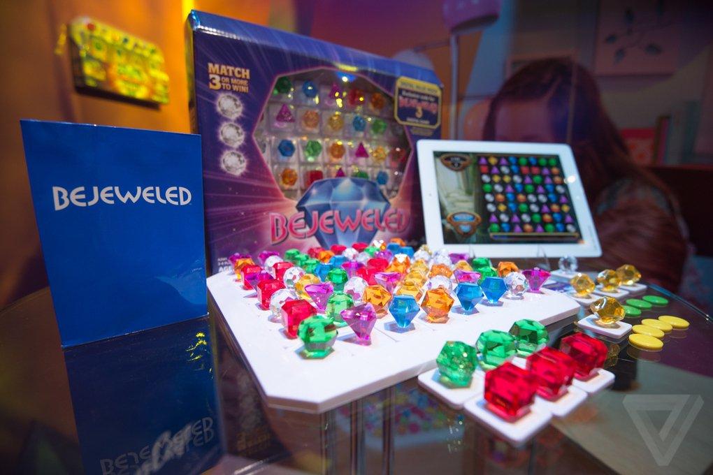 Toy Fair Show 2013: Картинки с выставки - Изображение 8