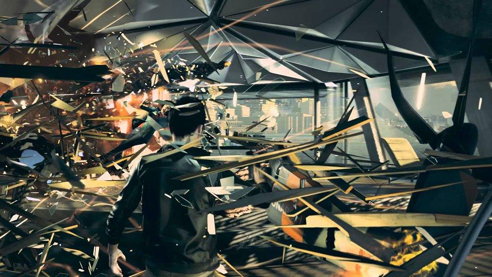 Опубликованы композиции из саундтрека Quantum Break. - Изображение 1