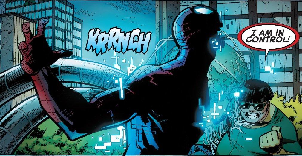 Новый выпуск «Человека-Паука» растоптал лучший сюжет замного лет - Изображение 1