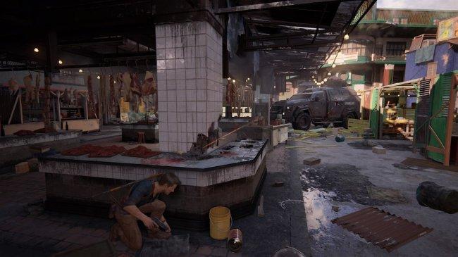 Uncharted 4 и ода Naughty Dog. - Изображение 6