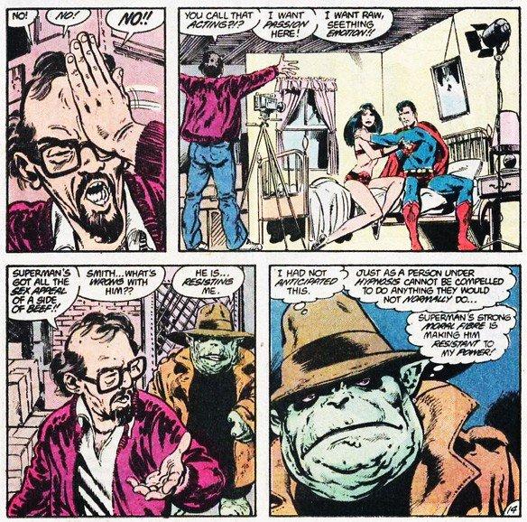 Тест Канобу: самые безумные факты о супергероях - Изображение 32