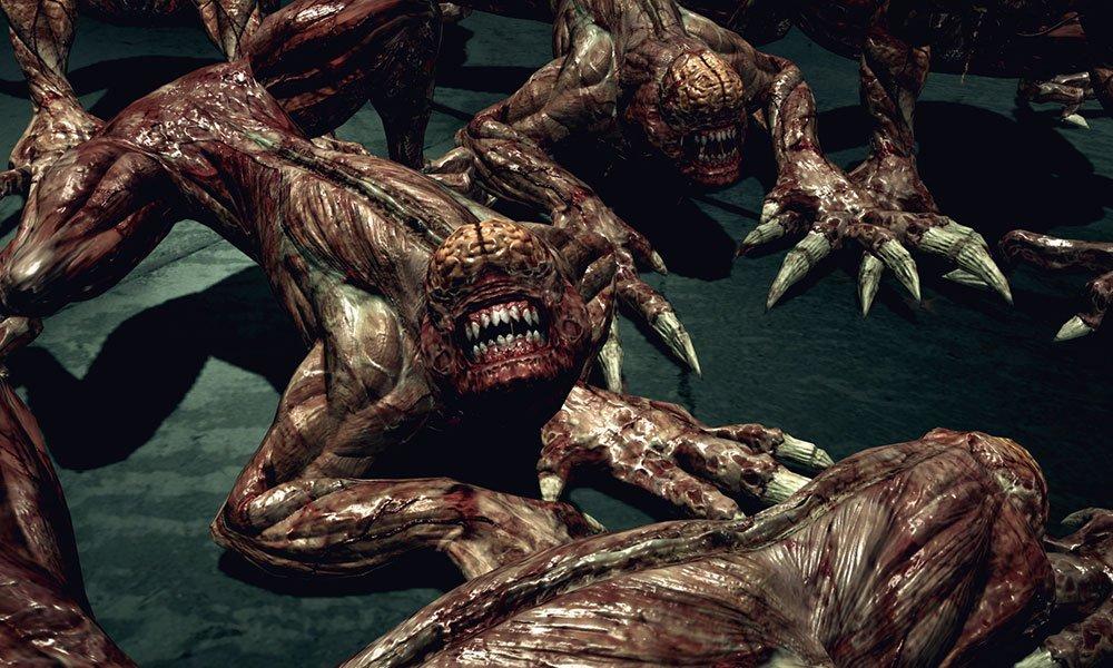 Хэллоуинские гости. - Изображение 1