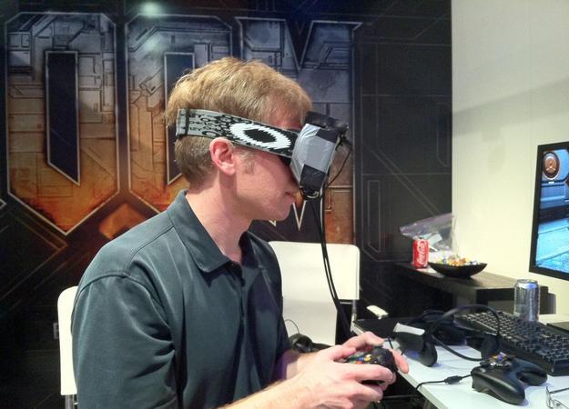ZeniMax обвинила Кармака в краже «тысяч документов» для Oculus - Изображение 1