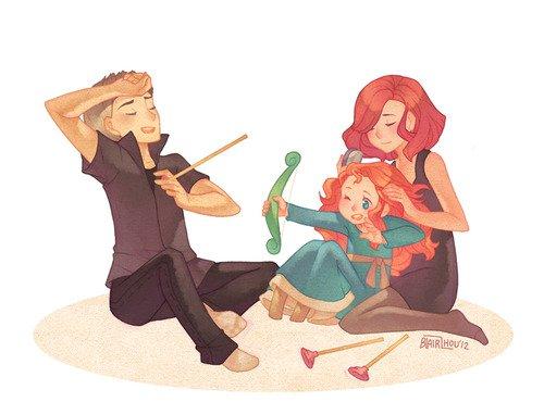 Галерея вариаций: Мстители-женщины, Мстители-дети... - Изображение 166