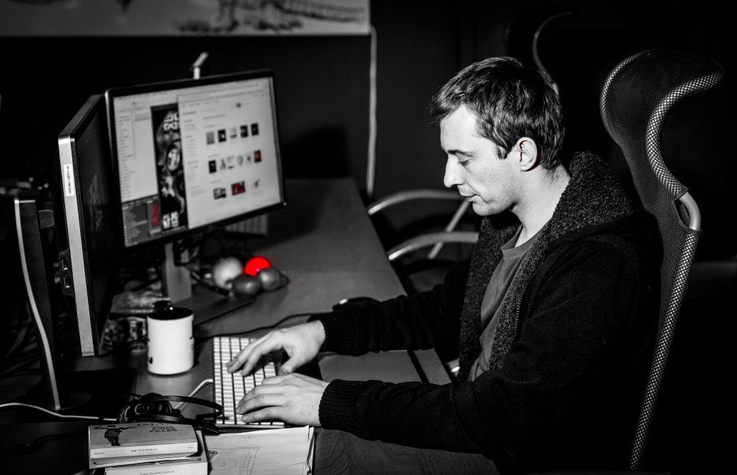 Впечатления от моего первого пресс-тура: студия GOG и CD Projekt RED - Изображение 48