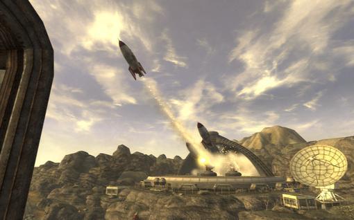 Fallout: New Vegas. Прохождение - пешком по пустошам Мохаве - Изображение 8
