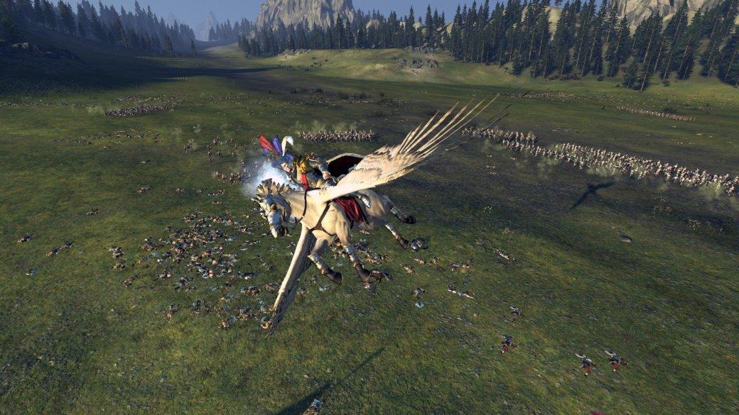 Рецензия на Total War: Warhammer. Обзор игры - Изображение 23