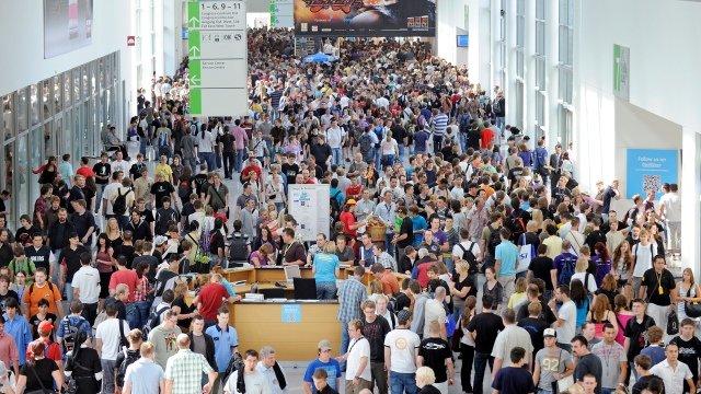 10 дней до Gamescom 2012 - Изображение 1