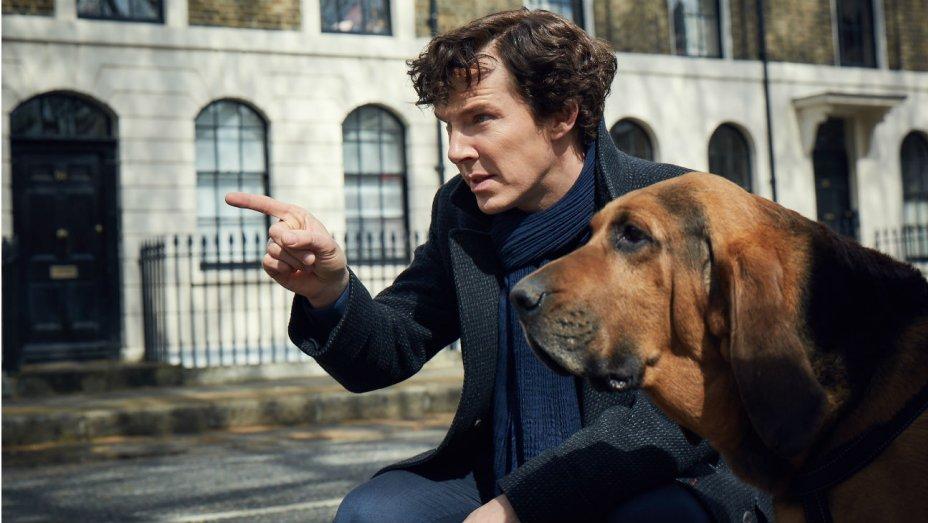 Шерлок нашел себе нового друга на четвертый сезон - Изображение 1