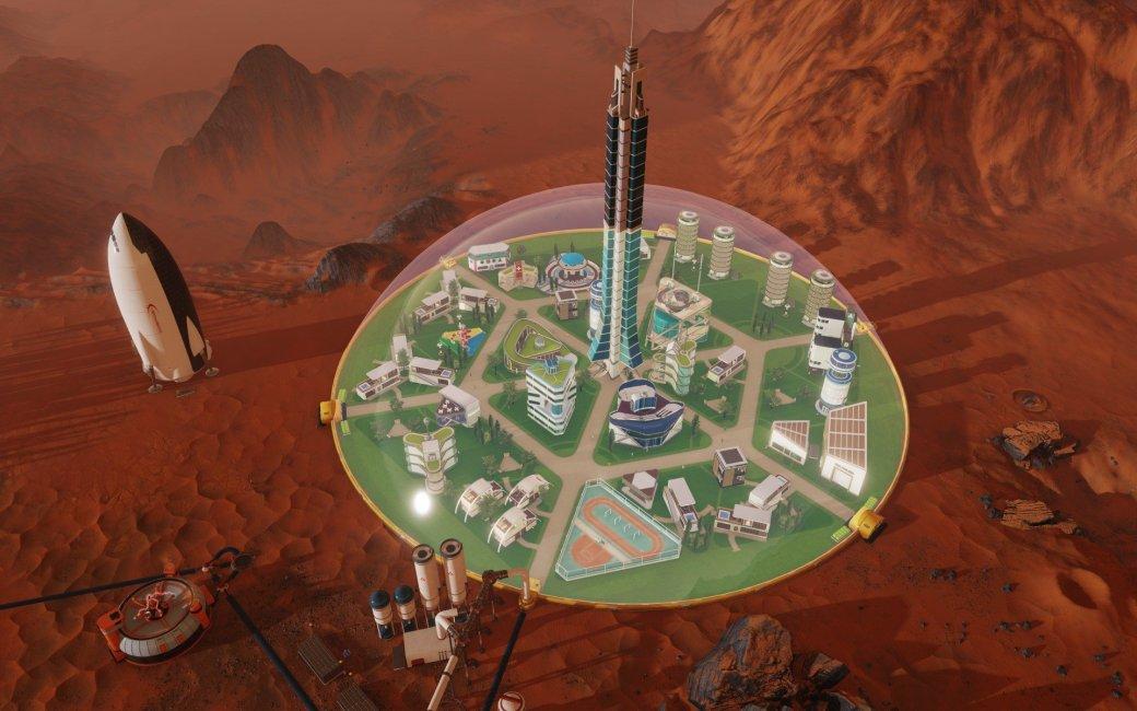 «Лет 150 назад люди были куда более готовы колонизировать Марс». - Изображение 9