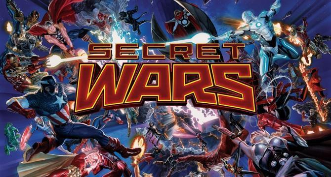 Marvel объединит две ключевые комикс-вселенные - Изображение 1
