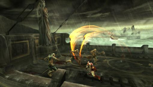 Последняя игра для PSP. - Изображение 1