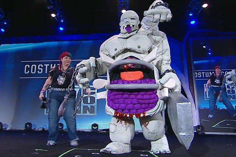 BlizzCon 2014. Конкурс костюмов - Изображение 2