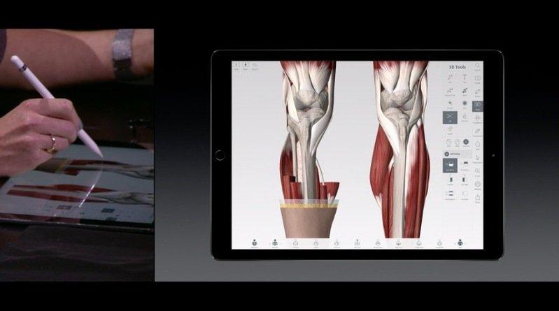 iPad Pro —гигантский айпад для геймеров и синефилов - Изображение 7