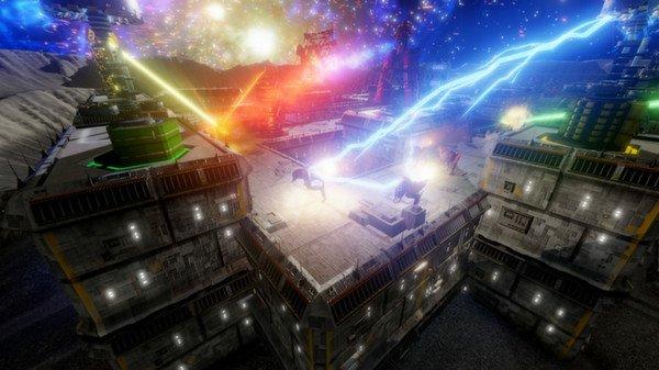 Defense Grid 2 выжжет пришельцев через месяц - Изображение 1