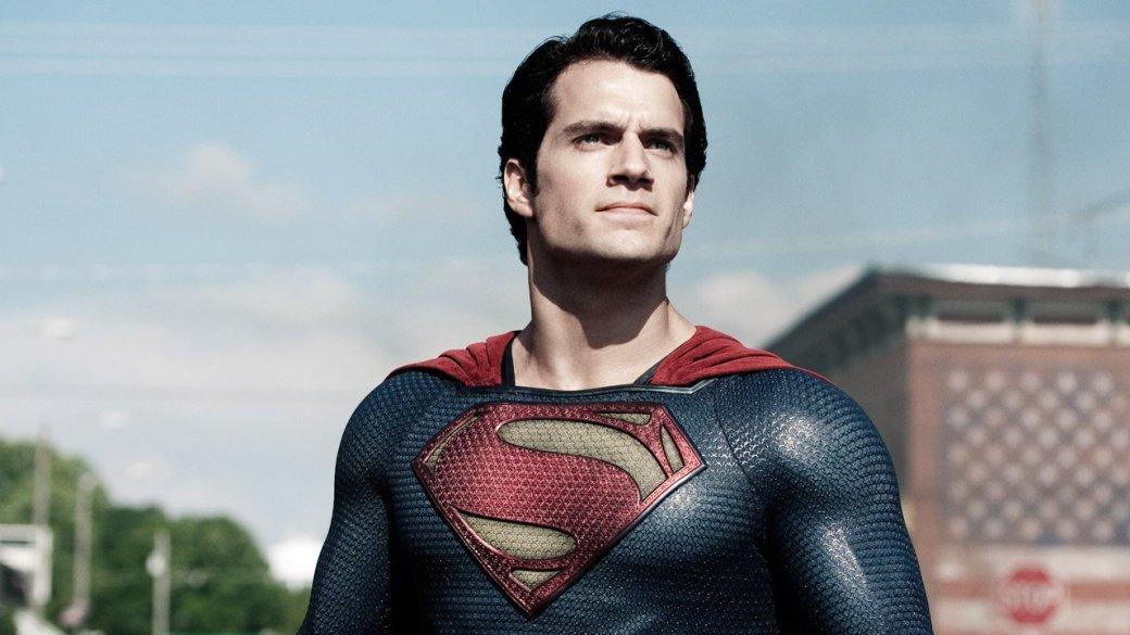 Супермен вернется в сиквеле «Человека из стали» - Изображение 1