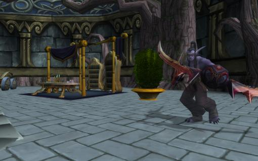 World of Warcraft, патч 4.3. Интервью с разработчиками - Изображение 9