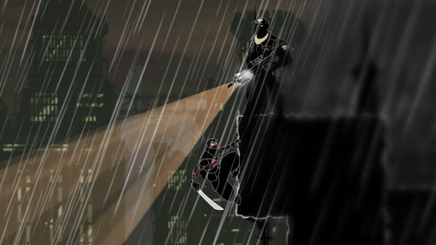 Рецензия на Mark of the Ninja - Изображение 2
