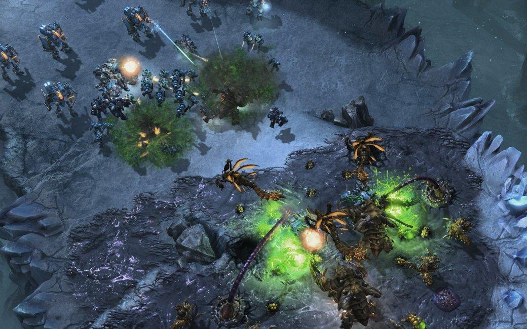 Левая партия Швеции выиграла политический турнир по StarCraft 2 . - Изображение 1