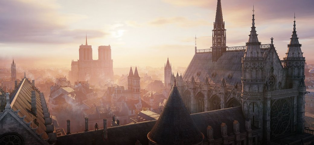 Assassin's Creed Unity. Берем? - Изображение 14