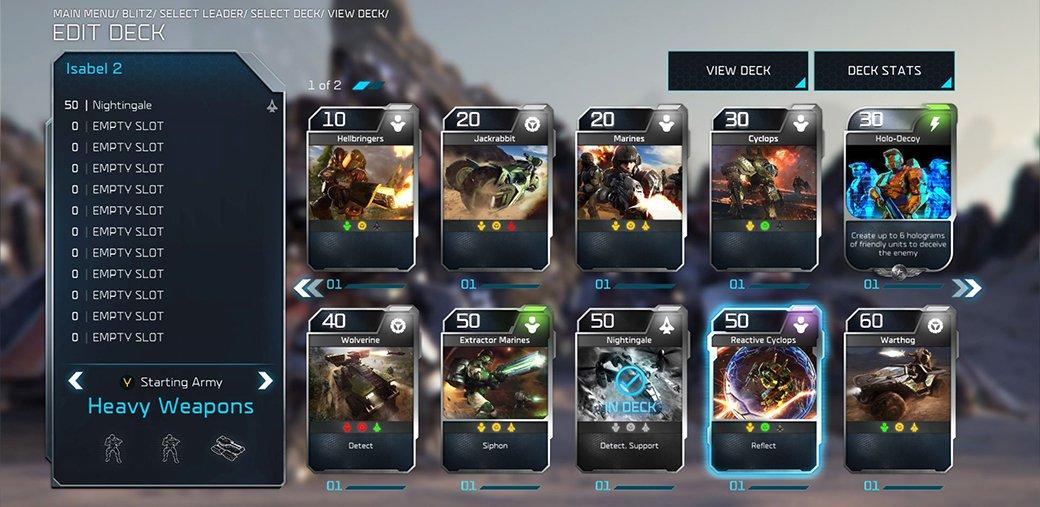 4 часа с Halo Wars 2 - Изображение 9