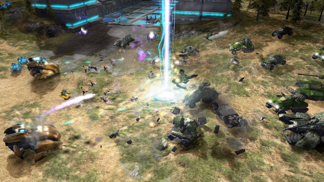 Microsoft подтвердила бету Halo Wars 2 для Windows 10 - Изображение 1