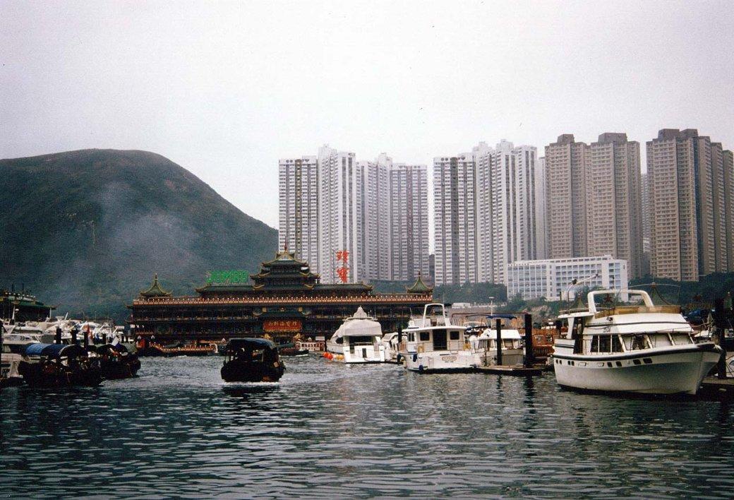 Экскурсионный тур в Гонконг: главные достопримечательности острова в Sleeping Dogs - Изображение 4