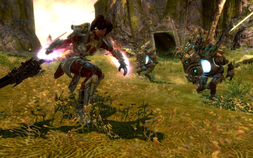 Полбутылки рома: рецензия на The Legend of Dead Kel, аддон к Kingdoms of Amalur: Reckoning - Изображение 3