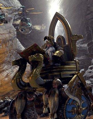 Рецензия на Total War: Warhammer. Обзор игры - Изображение 14